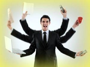 tareas productivas - trabajo